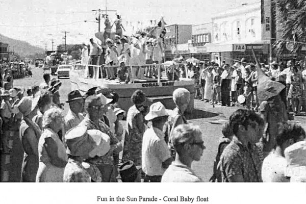 1968-Fun-in-the-Sun-Cairns-Coral-Bay-Float-Einstein-Events