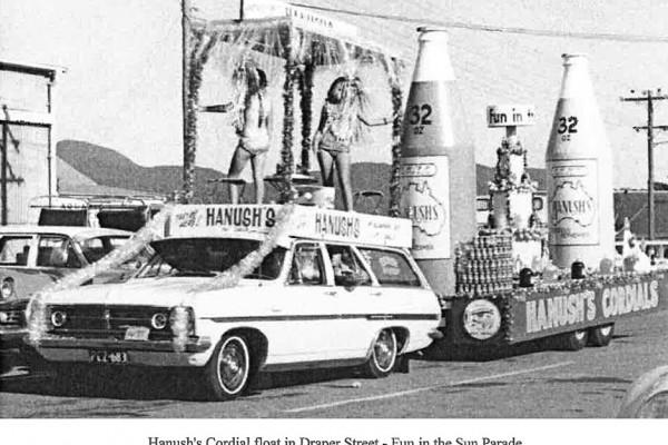 1968-Fun-in-the-Sun-Cairns-Hanushs-Cordials-Draper-Street-Einstein-Events